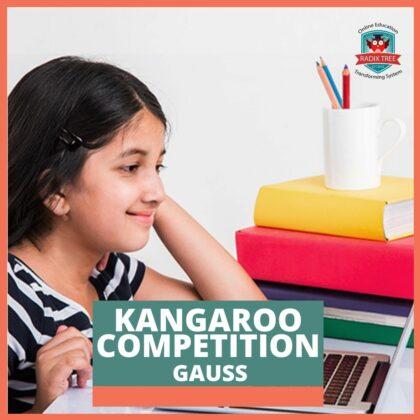kangaroo-competition-gauss