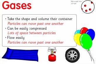 gases'