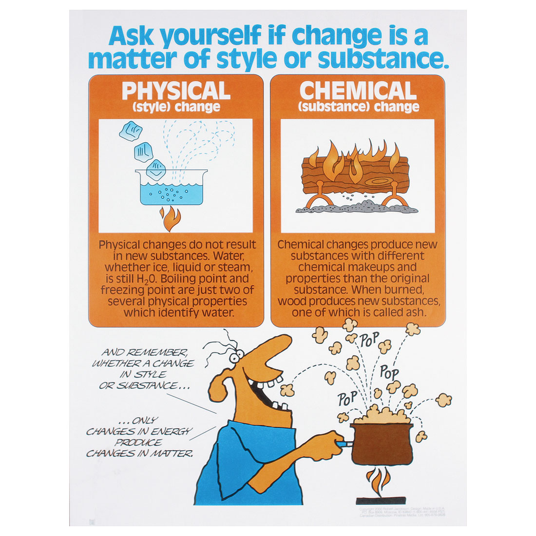 Chemical Vs Physical Change Worksheet – Chemical Vs Physical Change Worksheet