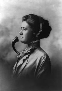 A_Telephone_Operator