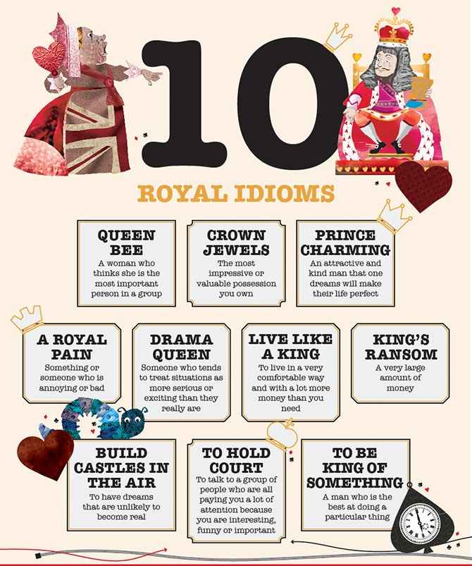 10-royal-idioms-infographic