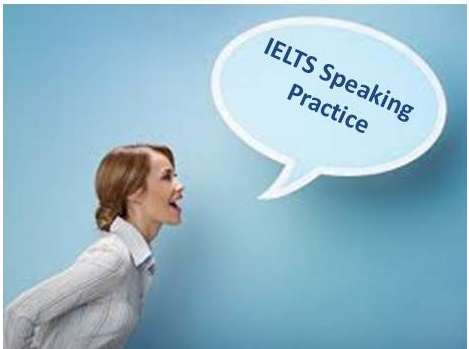 IELTS_Speaking