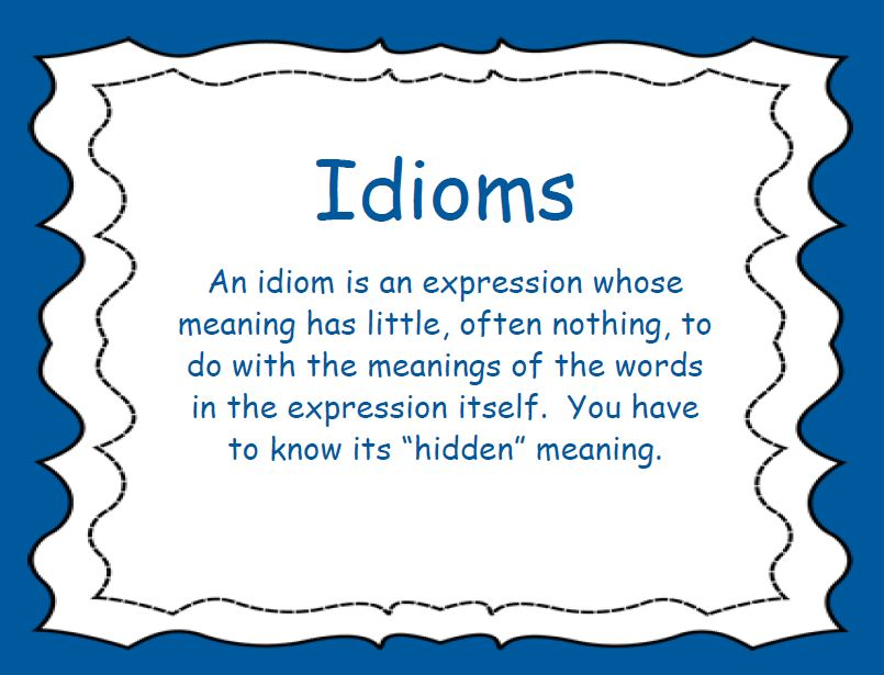 idiom-2