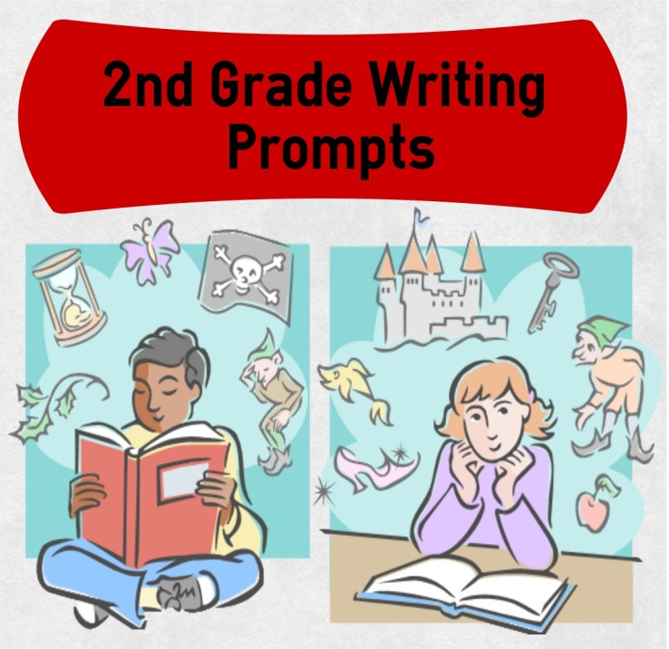 writing assignments for 2nd graders