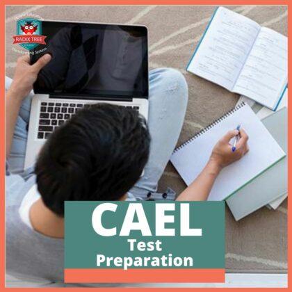 cael-test-preparation