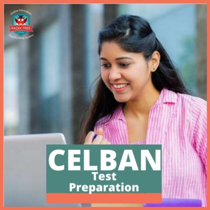 celban-test-preparation