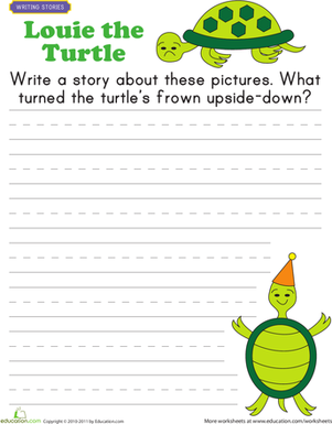creative narrative writing prompts 3rd grade Creative writing, page 3 - free english learning and teaching resources from  varsity  links to teacher-tested ideas for both poetry and narrative writing   scroll down to find creative writing prompts appropriate for a range of grade  levels.