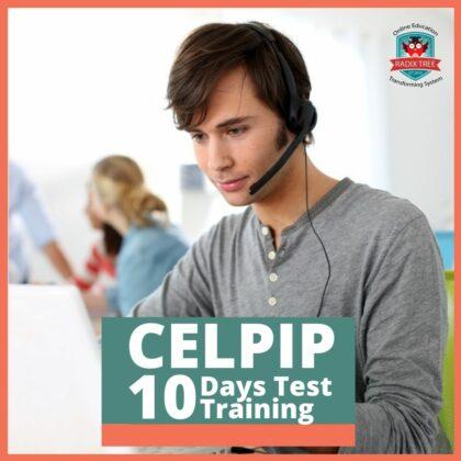 celpip-10-days-training