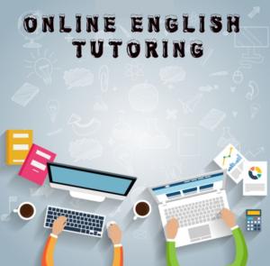 Online English Tutoring
