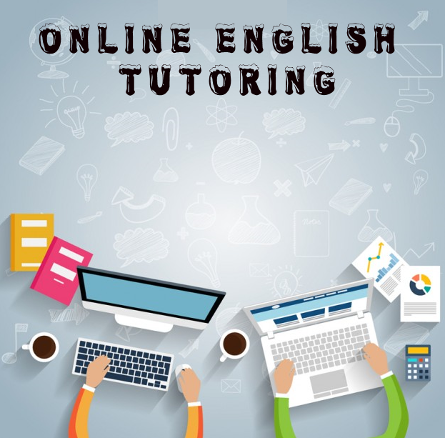 English tutors online