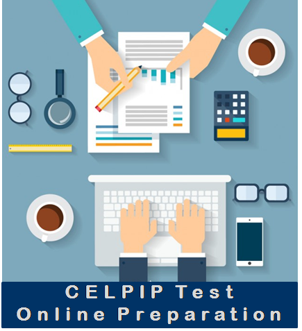 how to prepare for celpip test