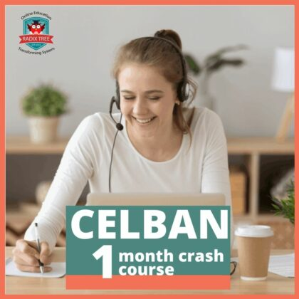 celban-1-month-program