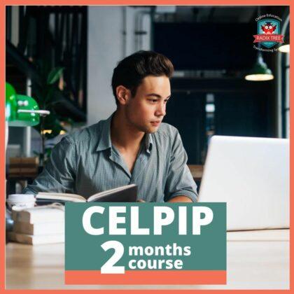 celpip-2-months-course