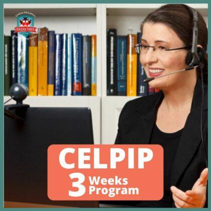 celpip-3-weeks-program
