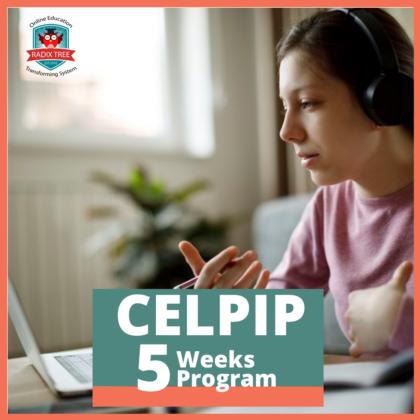 celpip-5-weeks-program