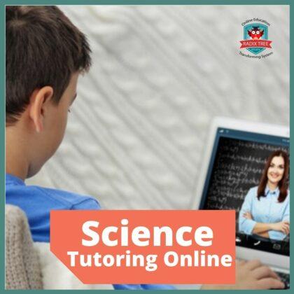 science-tutoring-online