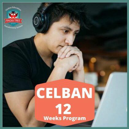 celban-12-weeks-program